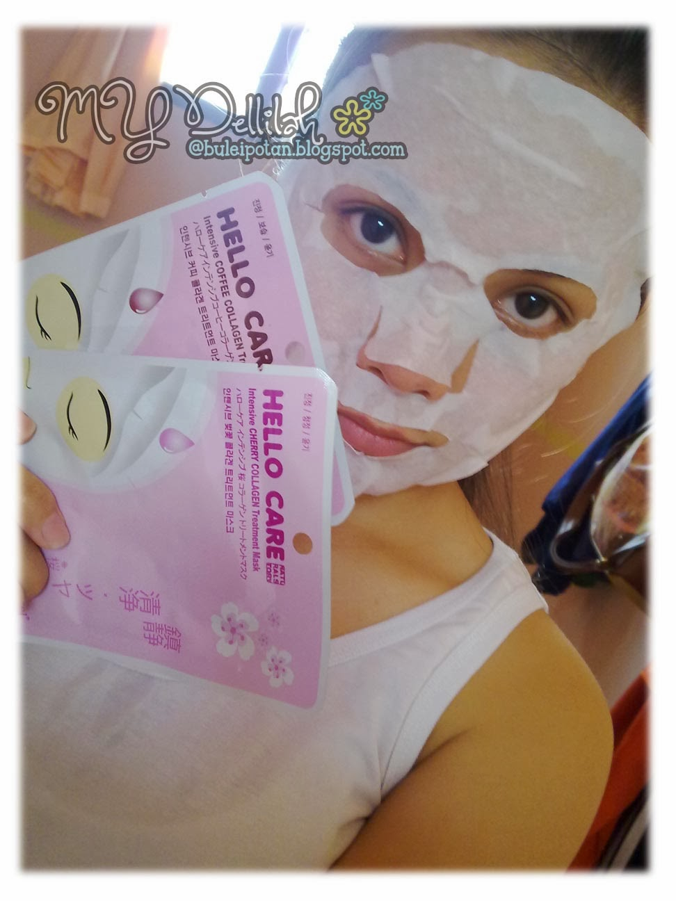 hello care mask