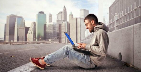 blogger, escritor, éxito, blog, lectores