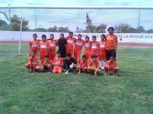 Mi equipo