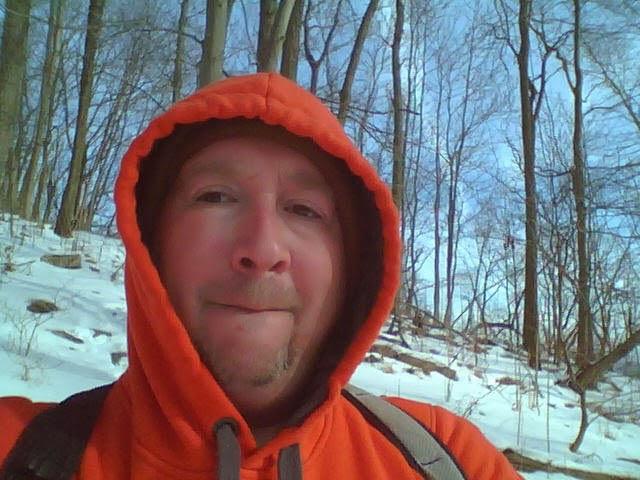Winter Hiking Appalachian Trail Pennsylvania