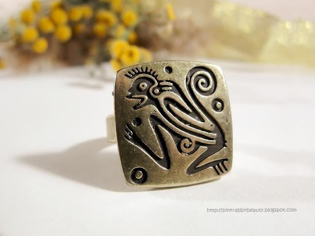 кольцо, перстень
