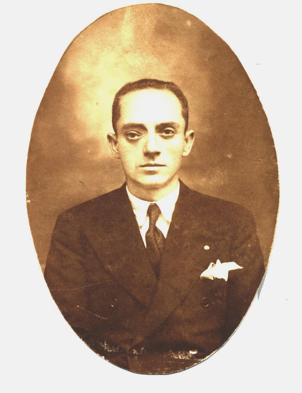 Homenaje a José González Barrero