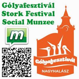 Stork Festival - Social Munzee