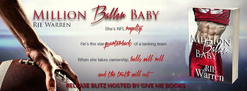 Million Baller Baby Release