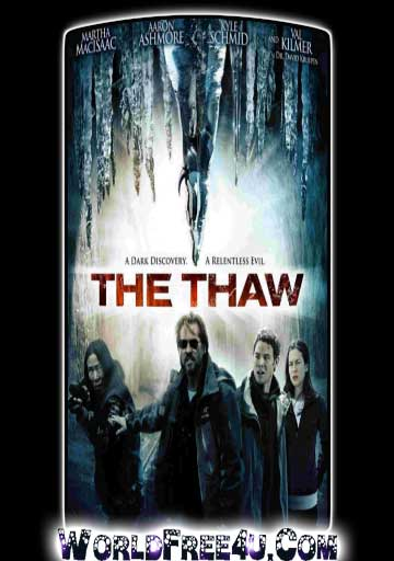 Free Download The Thaw 2009 Full Movie Dual Audio 300mb Hindi