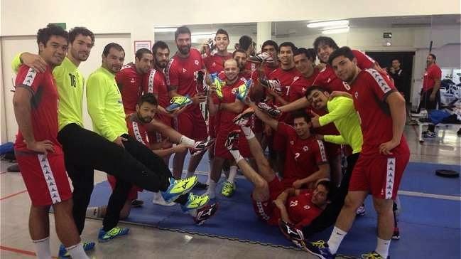 Mundial Balonmano Qatar 2015