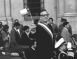 Otra de las grandes razones que tuvo EEUU para asesinar a Salvador Allende