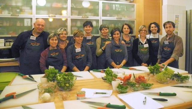 Chef per caso primi piatti di pesce for Primi piatti romani