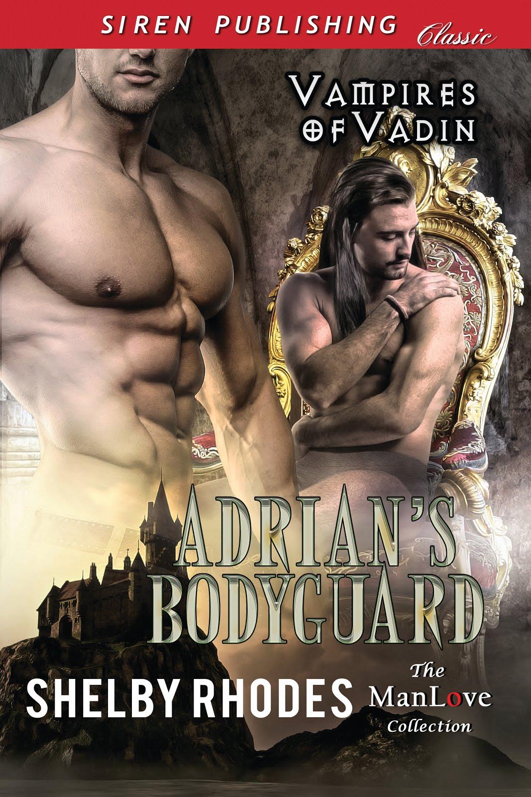 Adrian's Bodyguard