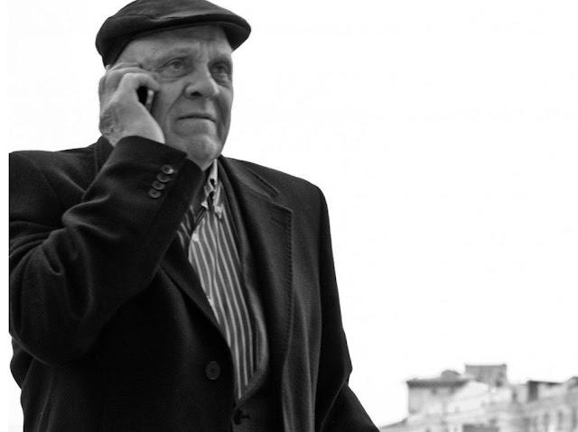 Интервью. Владимир Меньшов: Слишком долгое время в разных формах декларировался тезис «стыдно быть русским»