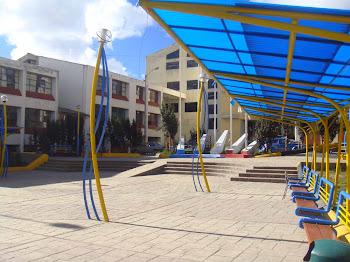 Ciudad Universitaria-UNDAC