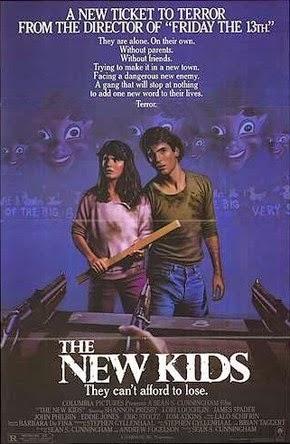 Juventude Perdida – Dublado (1985)