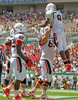 miami duke johnson
