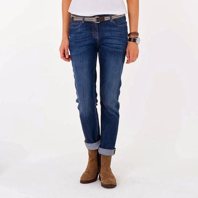 En Yeni Moda Pantolon Modelleri