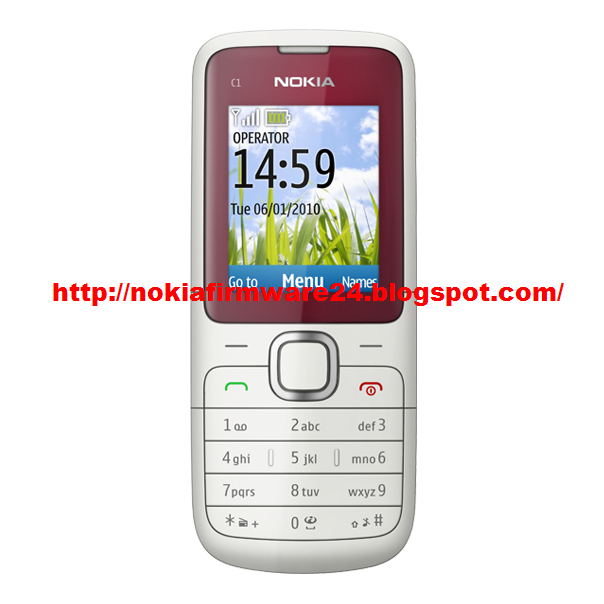 How to Upgrade nokia c1 01 firmware update download 2019