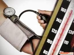 Cara Menghilangkan Tekanan Darah Tinggi