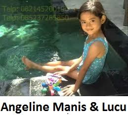 Angeline Manis & Lucu