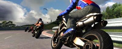 MotoGP 06 Screenshots