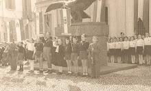 DALMINE 20 APRILE 1939