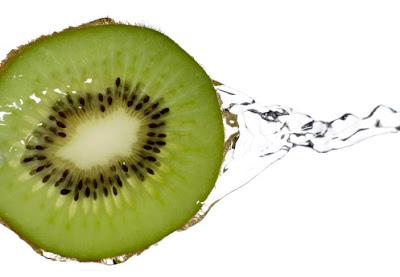 frullato di kiwi...e proprietà di questo frutto!
