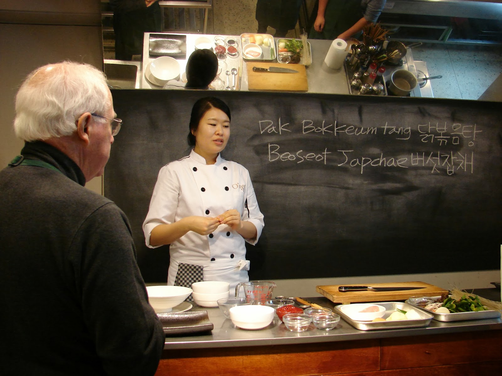 Sandra Scotts Travel Columns: Take a cooking class at O ...