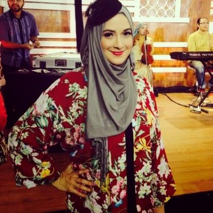 5 Aktris Indonesia Dulunya Seksi Kini Tampil Berhijab