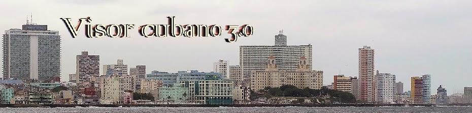 visor cubano 3.0