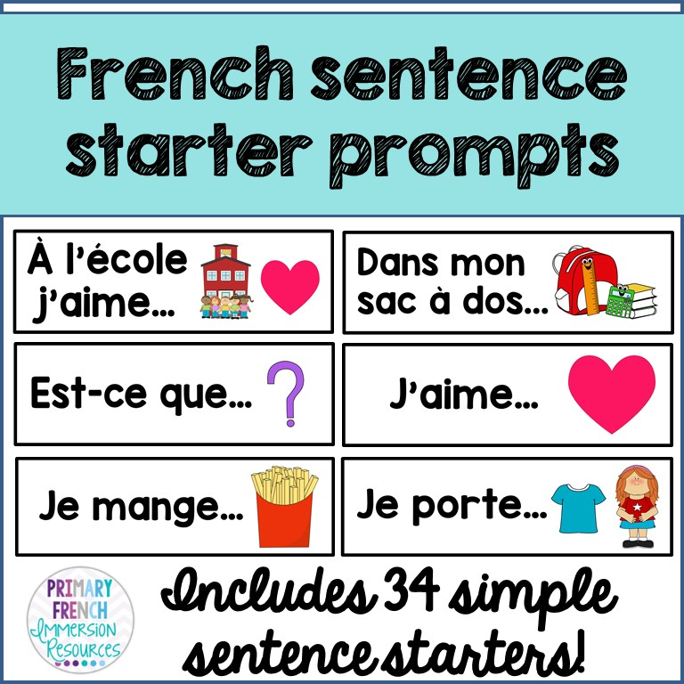 french paragraph