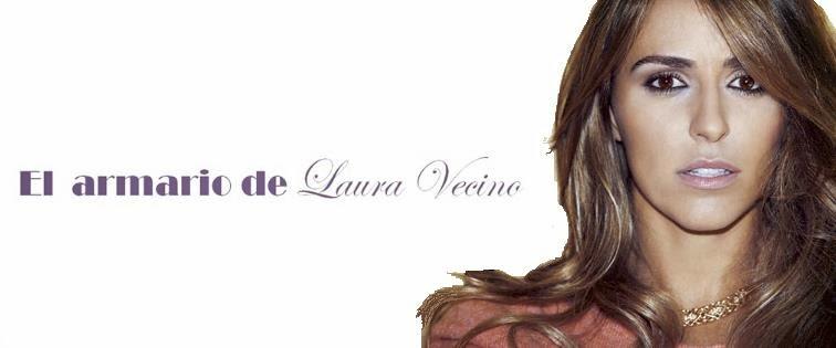 El armario de Laura Vecino