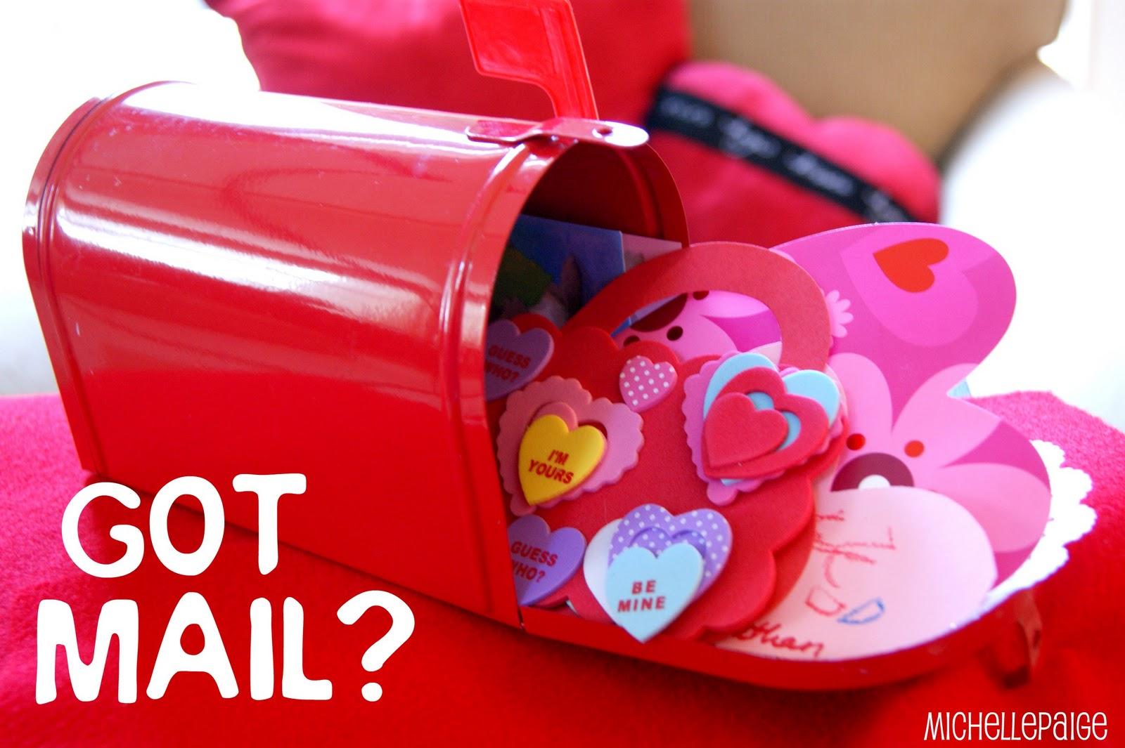 valentine mailboxes - Valentine Mailboxes