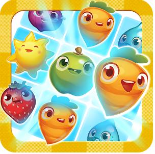 Farm Heroes Saga v2.11.8 Mod [Unlimited Lives & Boosters Free]