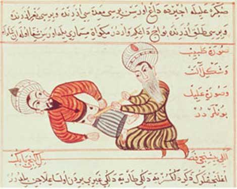 islam dan ilmu pengetahuan: bagian karya ibn sina