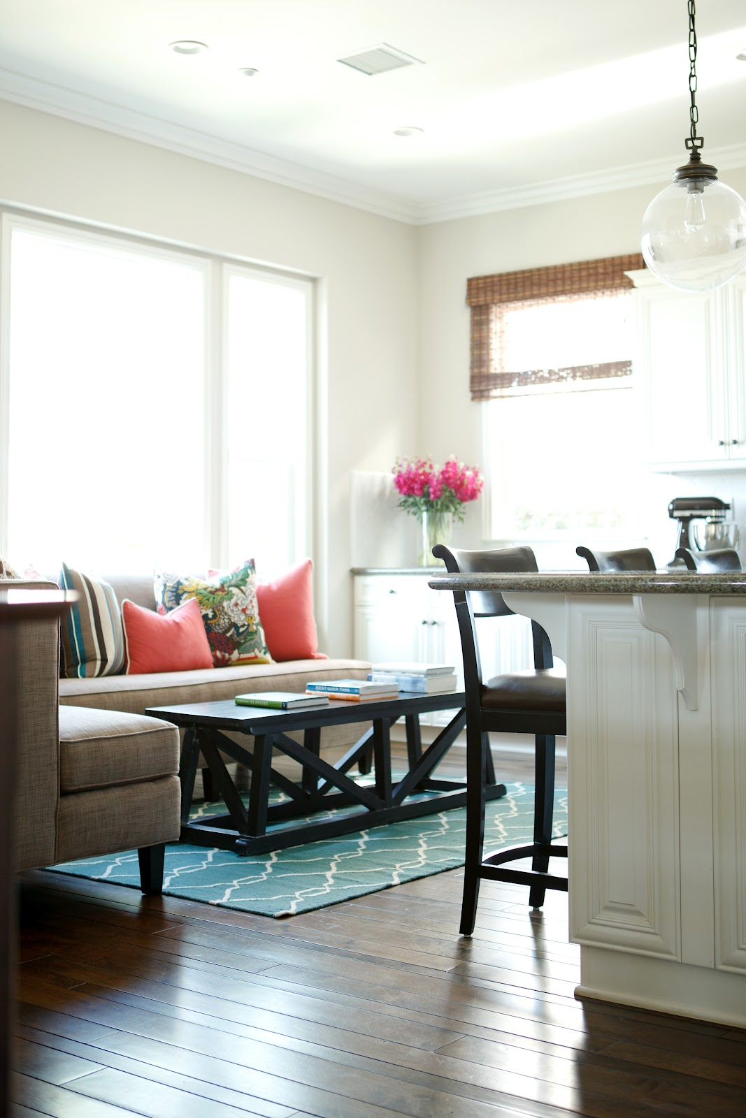 Bdg Style The Kitchen San Clemente Project