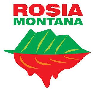 Alba-neagra cu Rosia Montana
