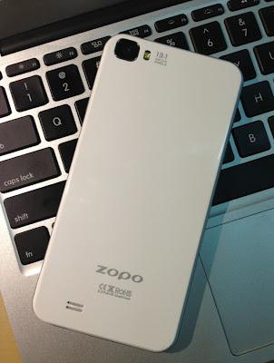ZOPO C2