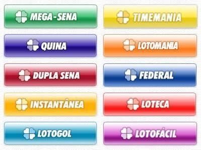 Resultado Loterias