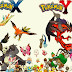 Pokemon X e Y Trailer - Nintendo DS