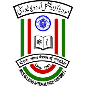 MANUUlogo - Maulana Azad National Urdu University Distance Education Results 2018