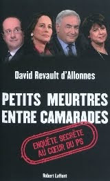 Petits Meurtres entre Camarades
