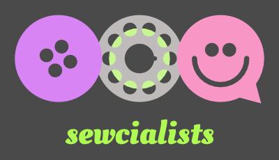 I'm Sewcial!