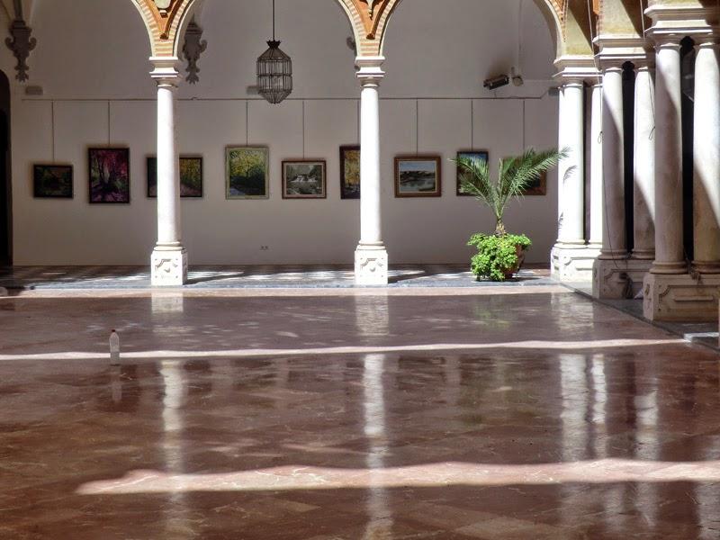 Parajes naturales de Córdoba
