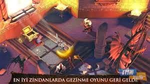 Dungeon Hunter 4 Hile