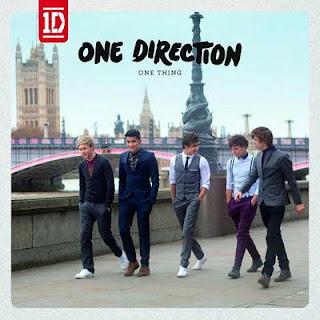 One Direction - I Should Have Kissed You Lyrics