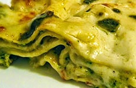 lasagne cremose alle zucchine
