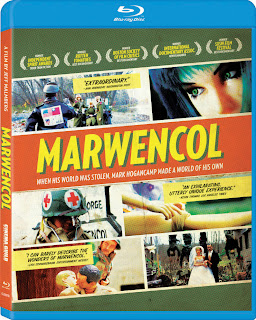 "Win a Copy of ""Marwencol"" on Blu-ray!"