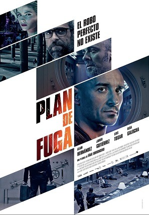 Plano de Fuga - Legendado Torrent Download