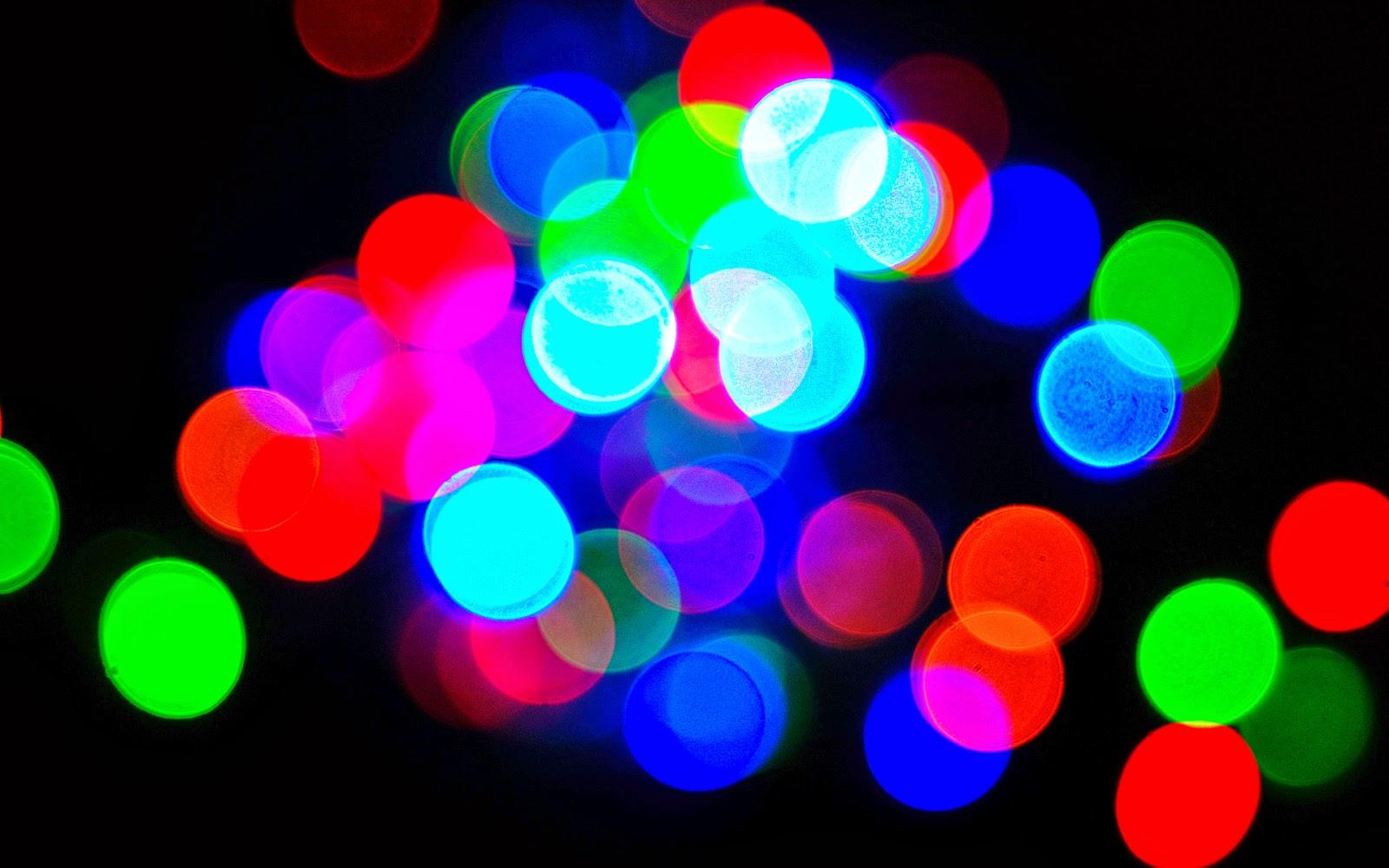 Gifs de luces de color en fondos y pantallas imagui - Luces de navidad ...