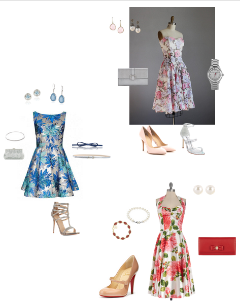 TONIA ROSE: Wedding Guest Outfit Ideas