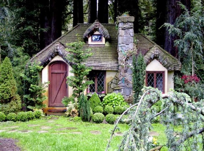 C.B.I.D. HOME DECOR and DESIGN: FAIRY TALE LIVING - THE