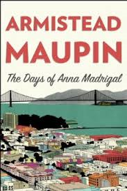 ARMISTEAD MAUPIN's latest work ...